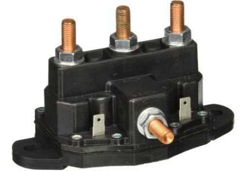 Relays And Solenoids